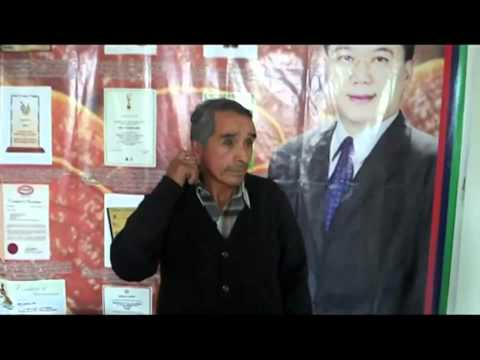 [DXN TESTIMONIO] Cancer de Prostata  Sr.Ricardo Ventura-Huanuco