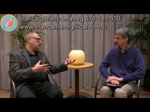 Francesc Prims entrevista Ricardo Bru - Hipnoterapeuta