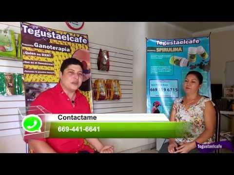 Entrevista a Maria Felicitas (SSD) Éxito en DXN