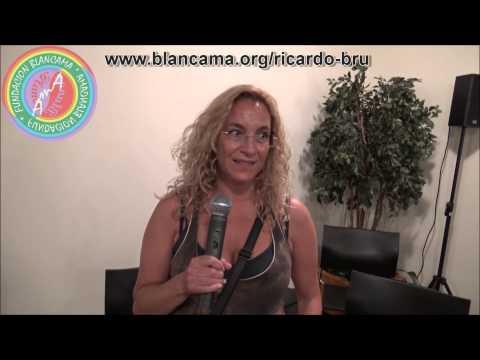 Testimonio de Ana sobre el Curso de Ricardo Bru. Método FlashBack