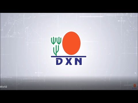 DXN eWorld