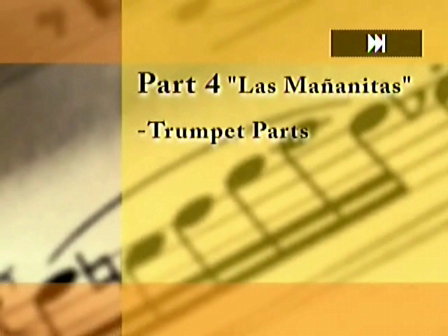 Las Mananitas_nietobooks_trumpet parts