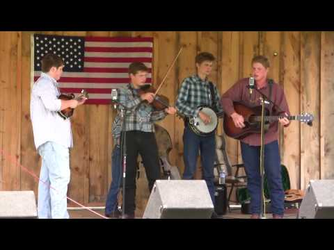 Meyer Bluegrass Band - Will The Circle Be Unbroken