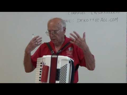 Circle of Fifths - music theory - class three - Oct 19, 2012