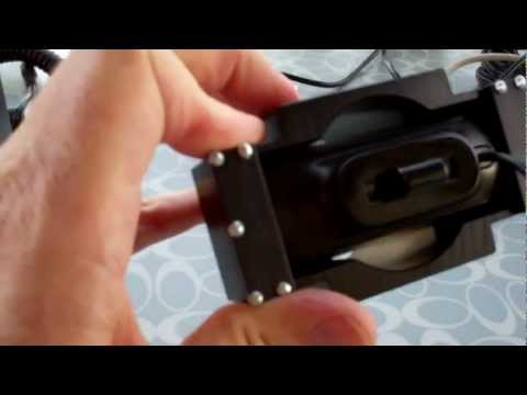 047 Moon Musings - Experimental Camera using a 10 mega pixel web cam