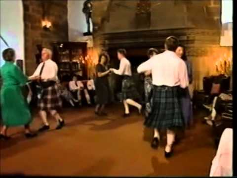 The Scottish Fiddle Orchestra - The Bluebell Polka