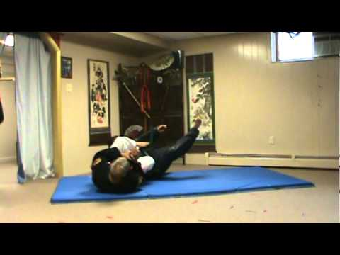 Genesis Martial Arts - KemjuKido2.mpg