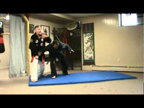 Genesis Martial Arts - KemJuKido1.mpg