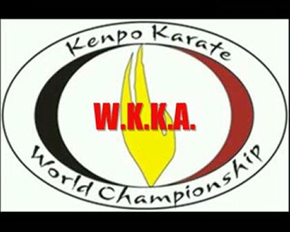 World Kenpo Karate Championships Belguim 2007