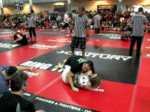 Joe  Fiorentino  wins  at  NAGA  Chicago  4-24-10
