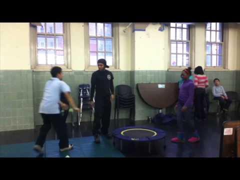 Soto-Ryu Acrobatics