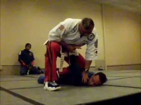 SOKE GRANDMASTER IRVING SOTO LIVE PERFORMANCE AT THE AARON BANKS  45 LIVE MARTIAL ARTS SHOW NYC