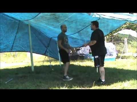 Eastford JKD CLUB Rapid Assault Tactics Seminar