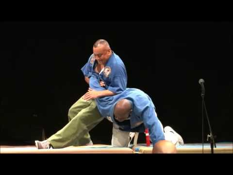 GRANDMASTER IRVING SOTO LIVE MARTIAL ARTS SHOW JUNE 18 2016 HANDGUN - TECHNIQUES