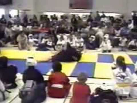 GRANDMASTER IRVING SOTO LIVE MARTIAL ARTS  DEOM AT INTERNATIONAL TOURNAMENT IN SAN DIEGO CA