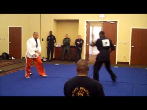 Mississippi Gulf Cost BDFS, Reunion Seminar /Grandmaster Irving soto
