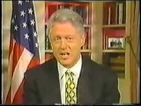 Bill Clinton Endorses Direct Selling Industry