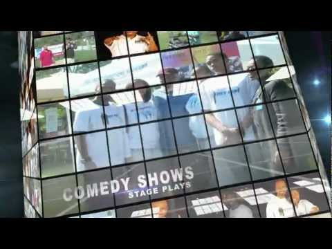 """Hey Papi Promotions Network """"Official"""" Commercial"""
