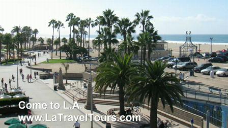 """Los Angeles Tour - """"Come to LA"""" HD Video"""