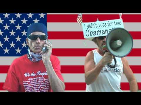 America Declares War,  Congress Call
