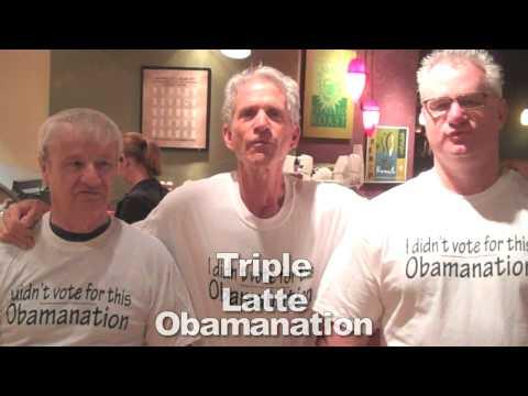Obamanations