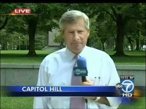 News Anchor suspended after covering Obama's BP campaign contributions.