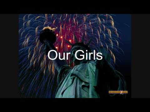 Our Girls, Tribute to Conservative Women by Lloyd Marcus
