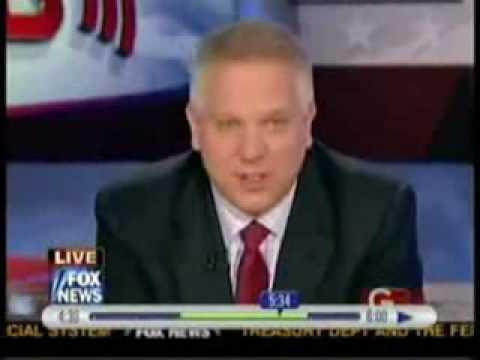 Glenn Beck Threatened By NWO over FEMA CAMP Story