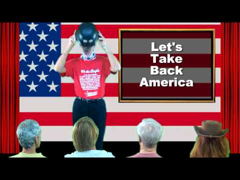 America Declares War Part 2, The Enemy Within