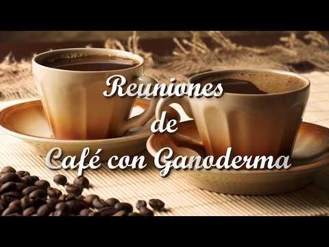 Reunión de Café con Ganoderma