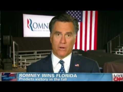 Mitt Romney, Mormonism and the 2012 Election