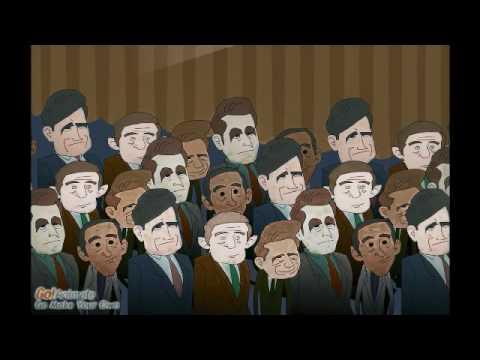 Herman Cain Never Held Public Office