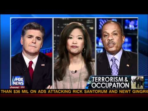 Michelle Malkin Calls Out Juan Williams Re: Occupy Movement - Sean Hannity - 5-2-12