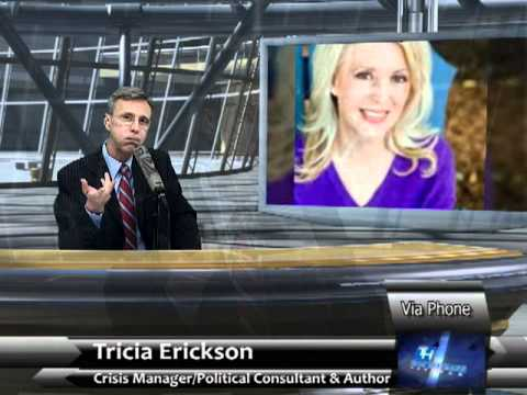 Thom Hartmann & Tricia Erickson: Mitt Romney and the Mormon Chruch