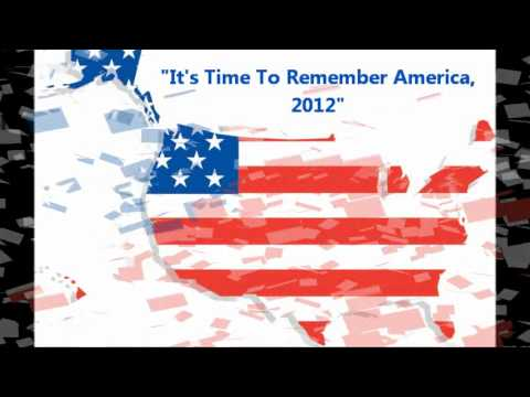 It's Time To Remember America, 2012