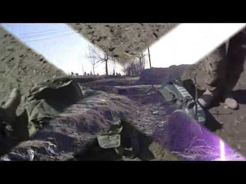 "EOD in Afghanistan (749th EOD Team 3-1 ""Danger Zone"")"
