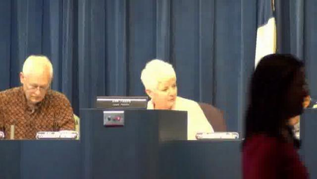 City of Killeen, Texas Arts Commission Meeting 12/16/2011