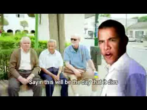 The Day Obamacare Died Song