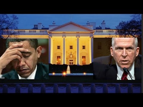 John Brennan, the Real Power in the White House!