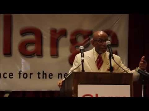 Sen Guillory Switches Parties - 1st Black GOP state senator since Reconstruction!