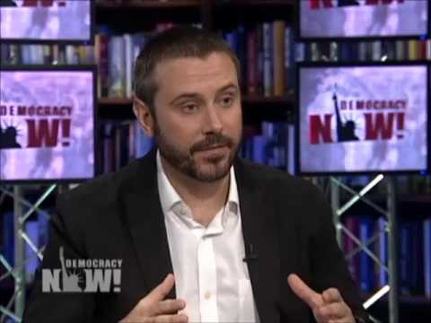Jeremy Scahill-Dirty Wars: The World Is a Battlefield!