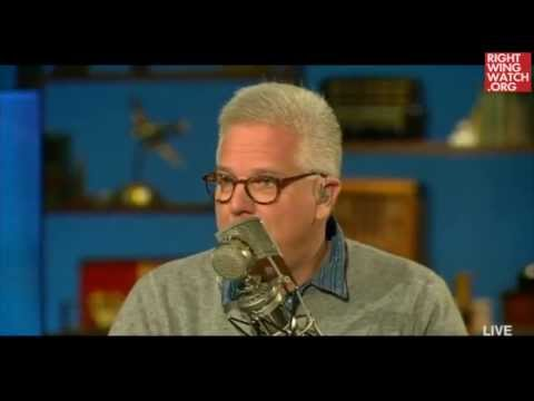 Glenn Beck: Failure to Impeach Over IRS Scandal Means America 'Already Operating Under Tyranny'!