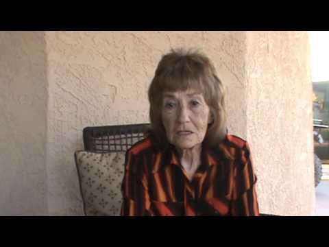 Grandmother Talks About Benghazi Assassinations