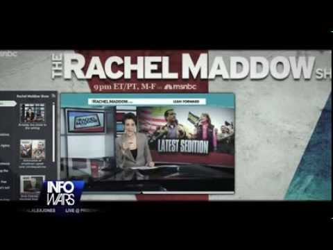 MSNBC Caught Framing Veterans In D.C. With Edited Video