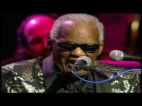 Ray Charles -  America,The Beautiful (LIVE) HD