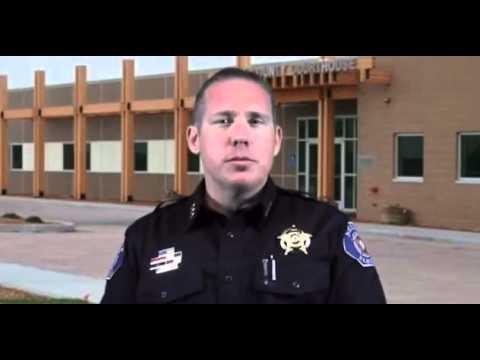 A Colorado Sheriff Owns President Obama