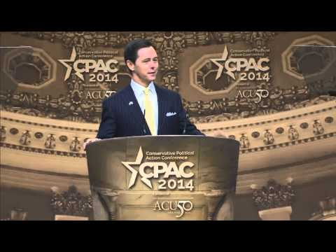 CPAC 2014 - Ralph Reed, Faith and Freedom Coalition