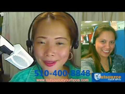 Interview with Stella from Outsource Your BPOS