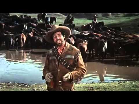 Chisum 1970) Trailer