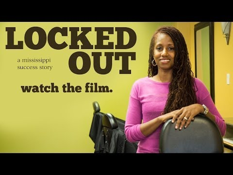 Locked Out: A Mississippi Success Story - Documentary